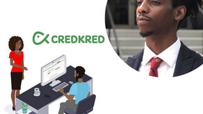 Black-owned SaaS Company CredKred Launches to Put Power of Credit Repair Back in Consumer Hands