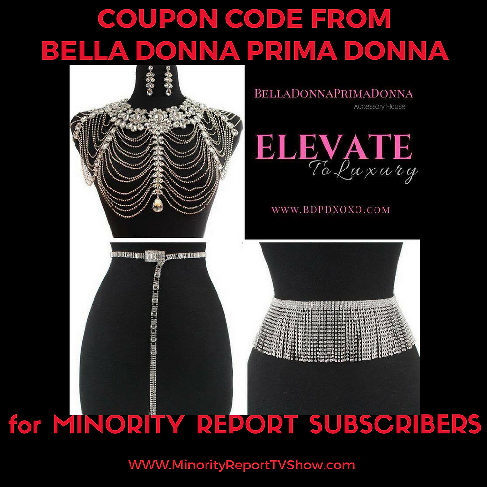 50% off from BellaDonna PrimaDonna