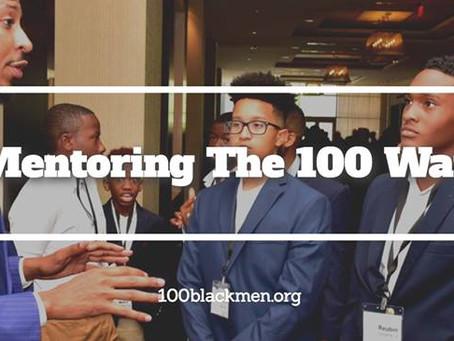 100 Black Men National Scholarship Program