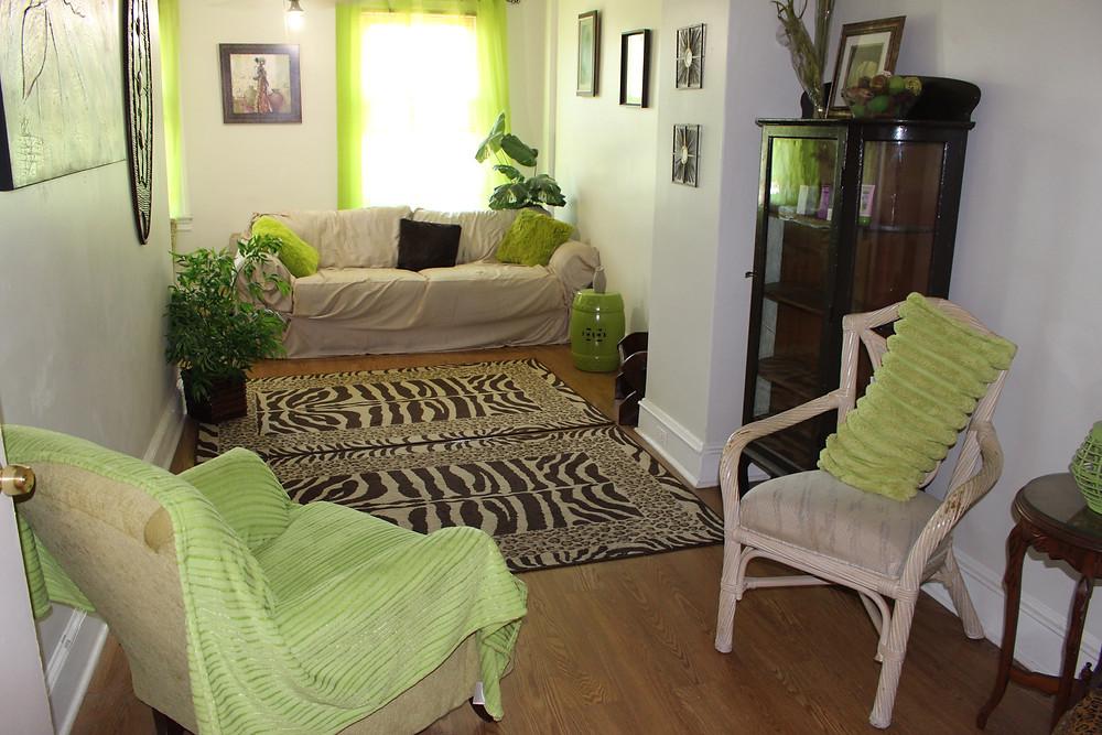 Holistic Health Suite & Café