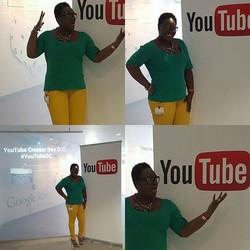 #YouTubeDC #BlackVlogger #MinorityReport #BeBlack #ThinkBlack #BuyBlack #BlackDollarsMatter