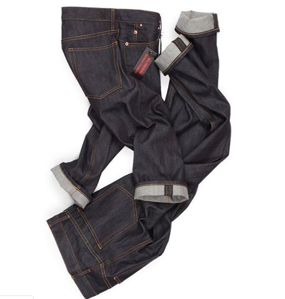 Williamsburg Garment Company, black-owned raw denim company founded by williamsburggarment.com