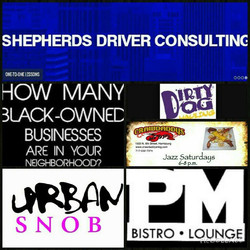 How Many Black Owned Businesses are in Your Neighborhood_  #BuyBlack