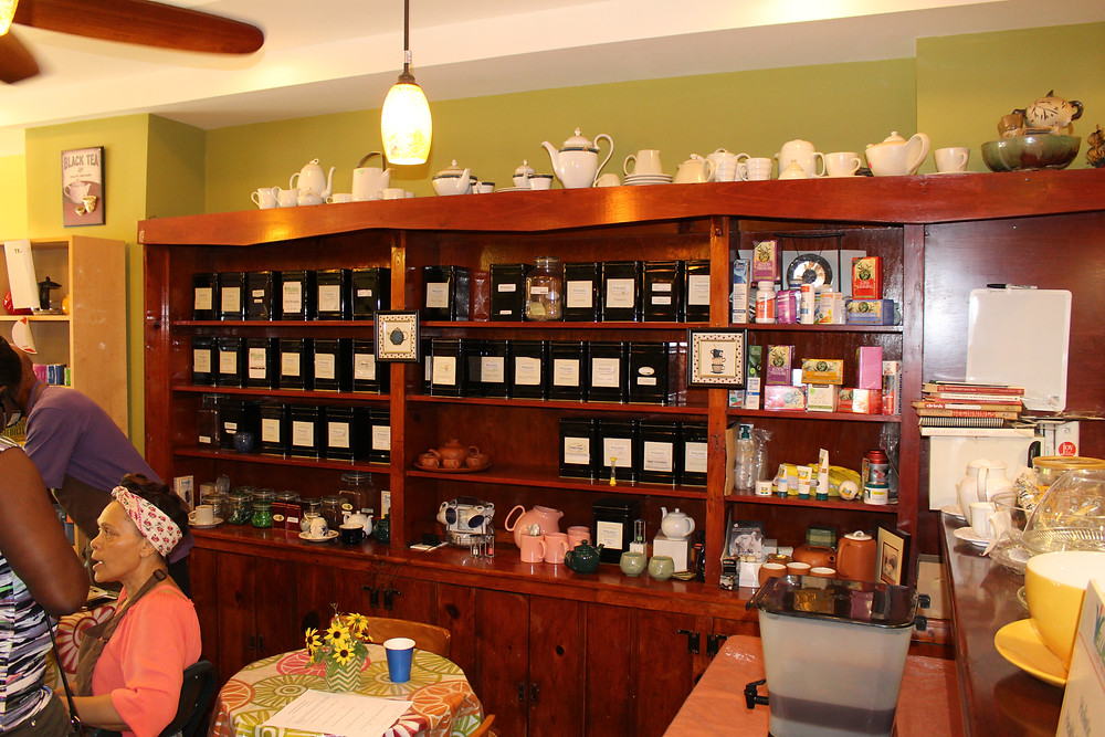 Holistic Health Suite & Café