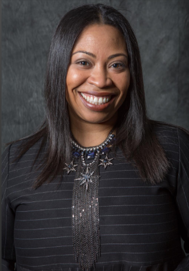 Jessica Brooks, Chief Executive Officer
