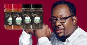 30 Black-Owned Seasoning, Spices, Batters, and Rubs