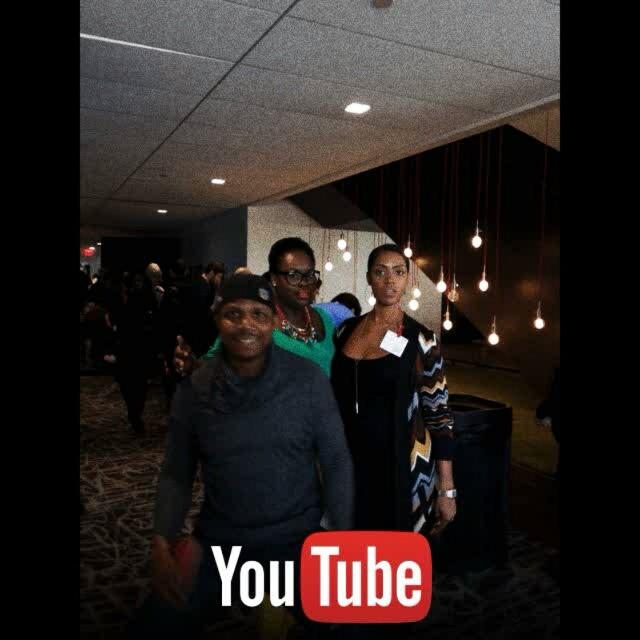 #YouTubeDC  Shenanigans