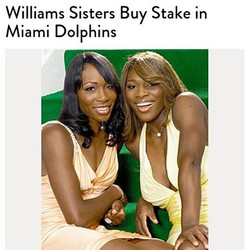 Repost! This achievement in 2009 was a first for African American Women and worth repeating! I thoug