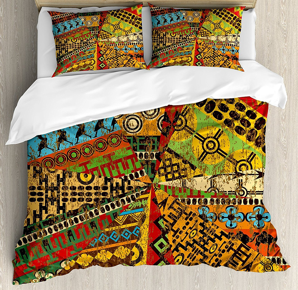 Afrochic Boutique, Black-owned home decor and novelty items