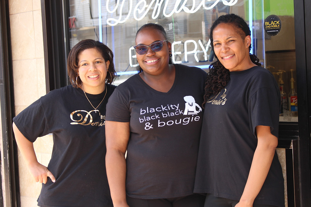 Denise's Delicacies, Black-owned bakery in Philadelphia