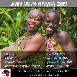 Africa With Us