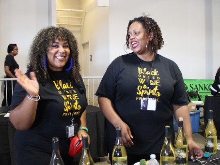 RECAP: 3rd Annual Black Owned Wine and Spirits Festival