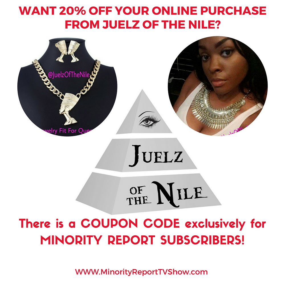 Juelz of the Nile