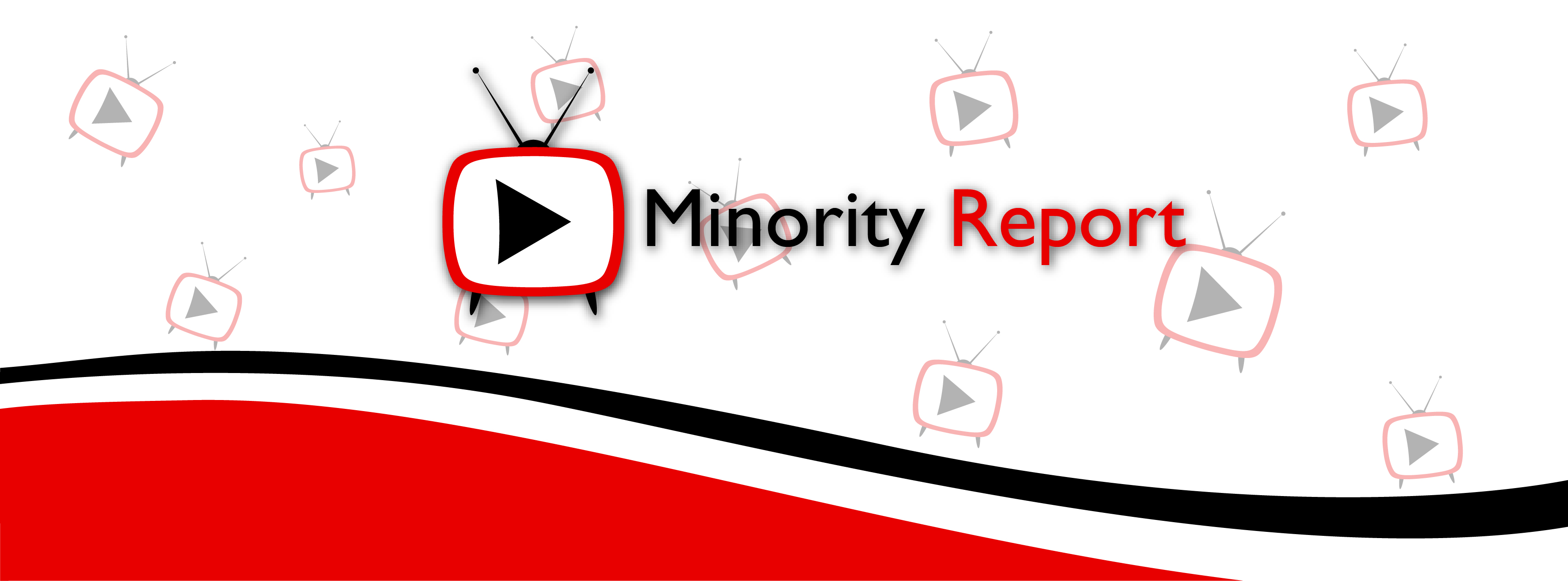 Find Minority Report on FB