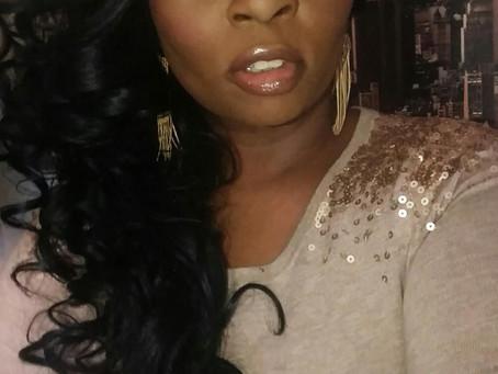 Single Mom Erica Hardy Launches Viola Fox Cosmetics Line