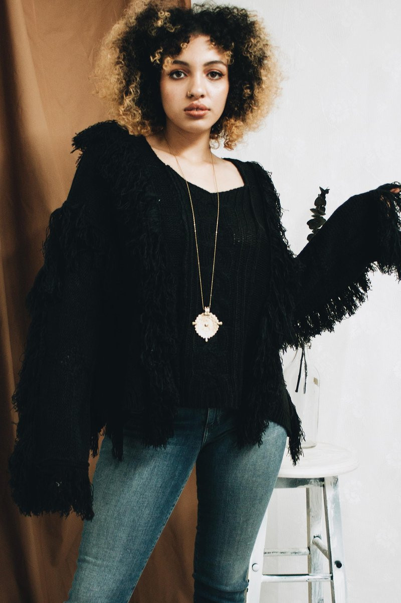 Orchid Bohème, Black-owned bohemian women's apparel