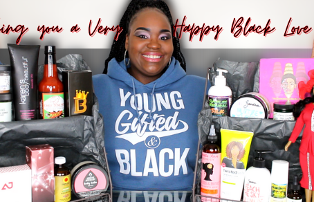 How to Support Black-Owned Businesses for Black Love Day