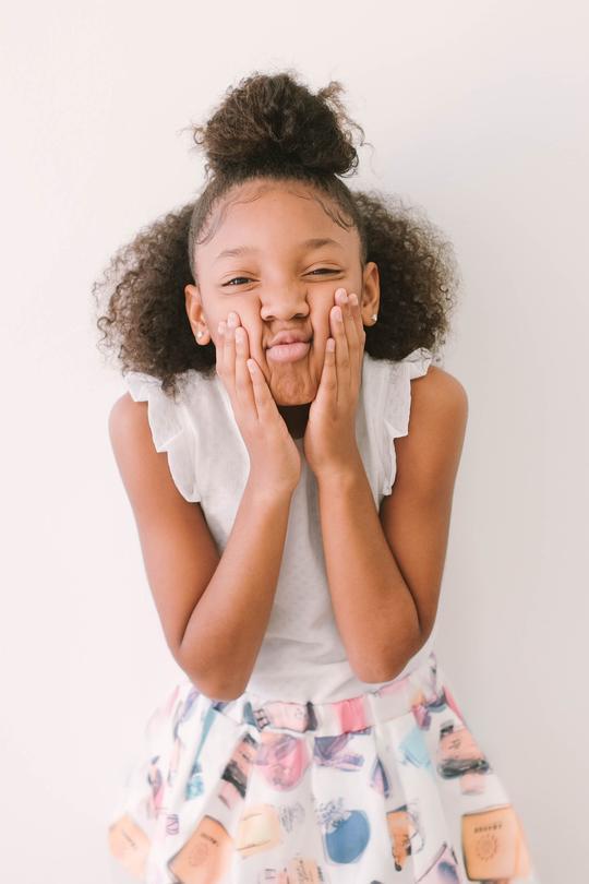 BK Tings, Black-owned children's clothing