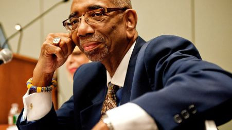 Bill to Support Black and Community Banks Introduced