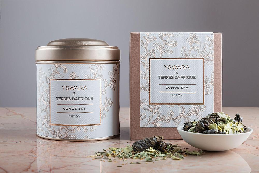 Yswara tea
