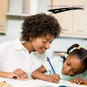 A Lone Highway, Black-owned tutoring services