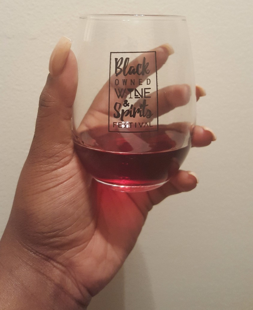 2nd Annual Black Owned Wine and Spirits Festival