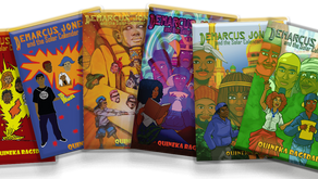 Meet Children's Book Author Quineka Ragsdale, CJK Publishing