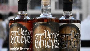 Meet the Man behind Den of Thieves Whiskey, Jason Armstrong