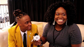 Video: Chanel Turner brings Fou-dré Vodka, Black Owned Wine and Spirits Festival Back to D.C.