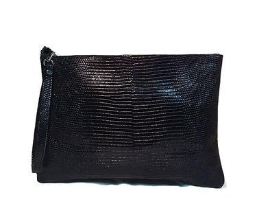 Lizard Hand Bag