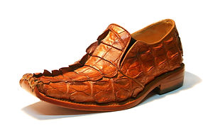 Crocodile Men Shoes