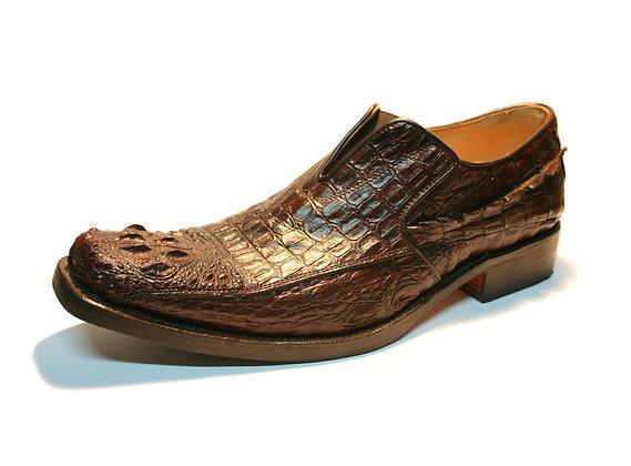 Crocodile Dress Shoe for Men