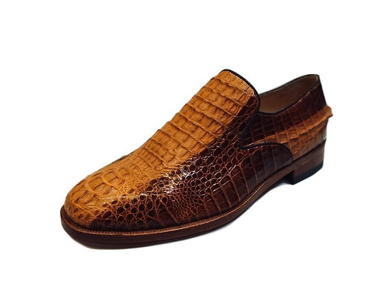 Crocodile Dress Shoe for Men