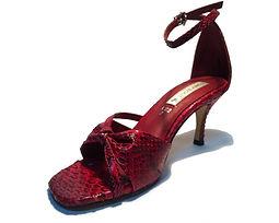 Snake Women Shoe