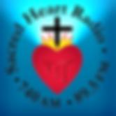 LOGO - Sacred Heart Radio2.png