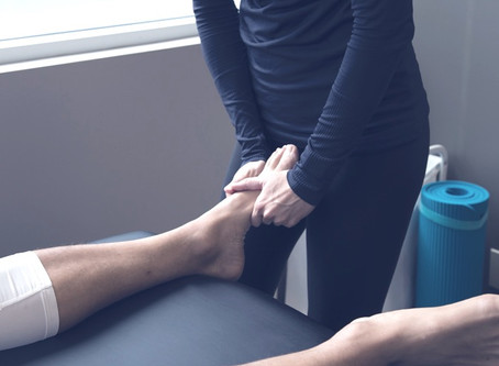 Physiotherapy Can Help in Many Ways