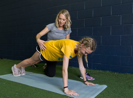 Supporting the Female Athlete: What is Female Sports Medicine?