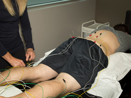 Neurofunctional Electro-Acupuncture