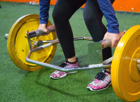 Strength & Conditioning, Movement and Exercise at Instil Physio.