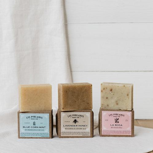 Los Poblanos Bar Soap
