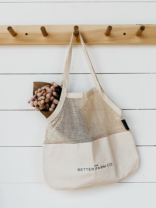 Perfect Blend Tote