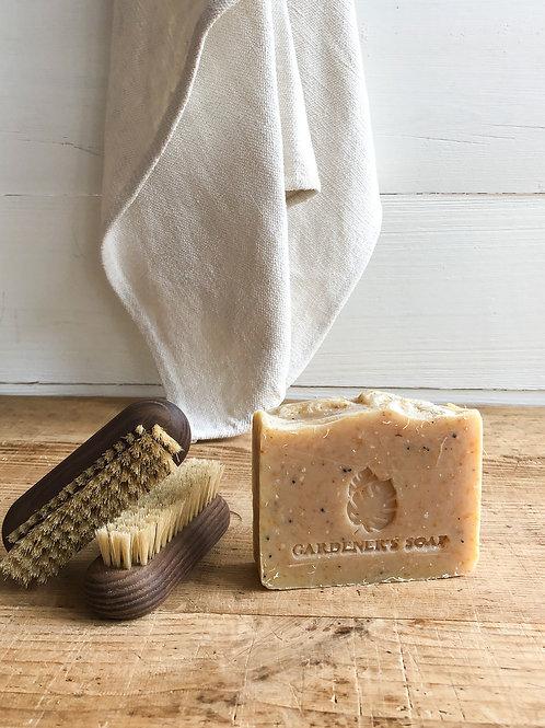 Gardener's Soap Block