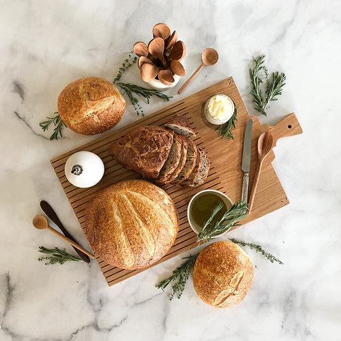 """""""The Bread Board"""" Culinary Board"""