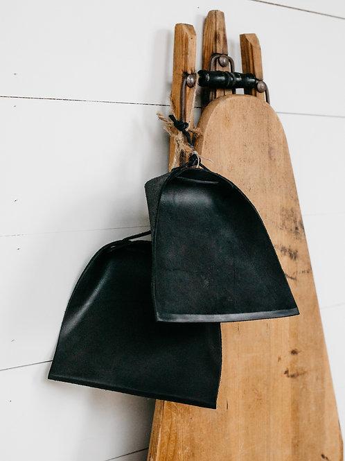 Leather Dustpan