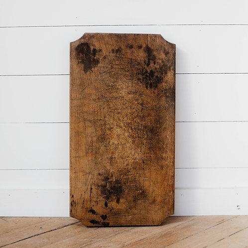 Vintage French Bread Board No. 2