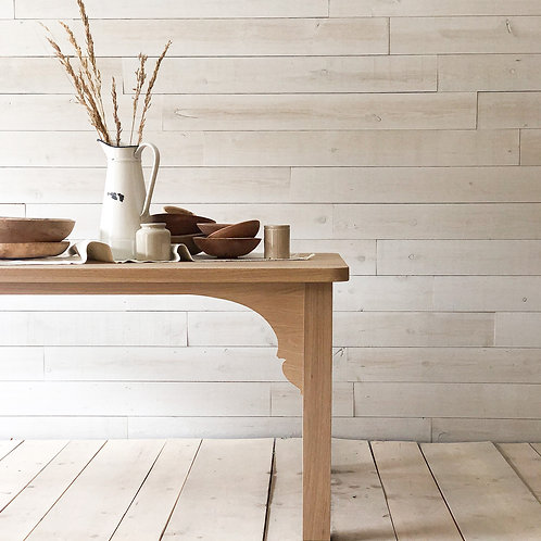 The Corbella Dining Table