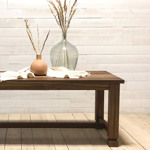 The Tavern Trestle Dining Table