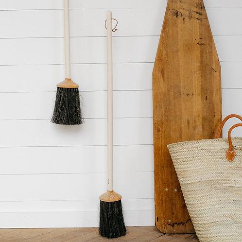 Handwoven Porch Broom