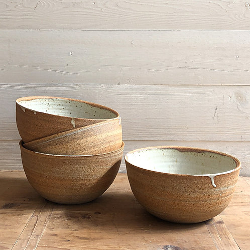 Desert Pottery Kitchen Bowl