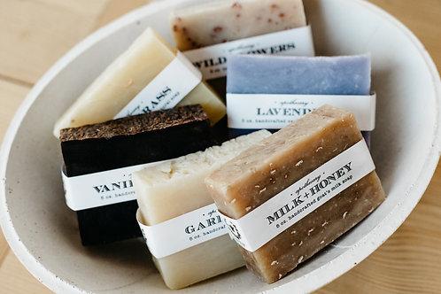 Nectar Republic Bar Soap